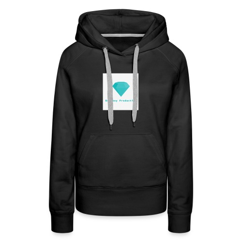 Beanboy production - Women's Premium Hoodie
