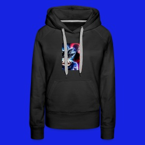 Limited time only - Women's Premium Hoodie