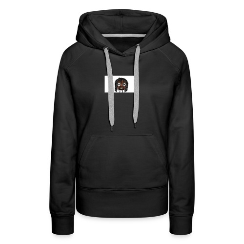 OTI$ Kendrikks - Women's Premium Hoodie