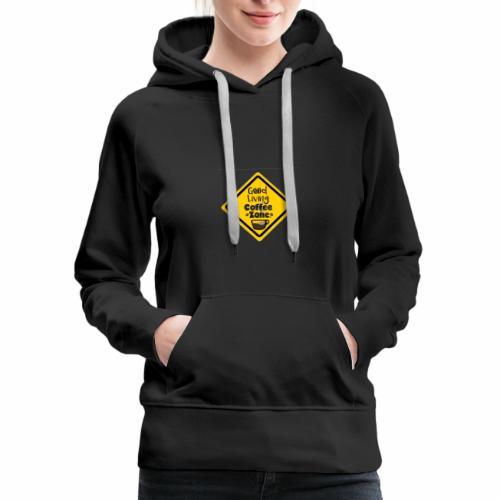 GLCZ Apparel - Women's Premium Hoodie