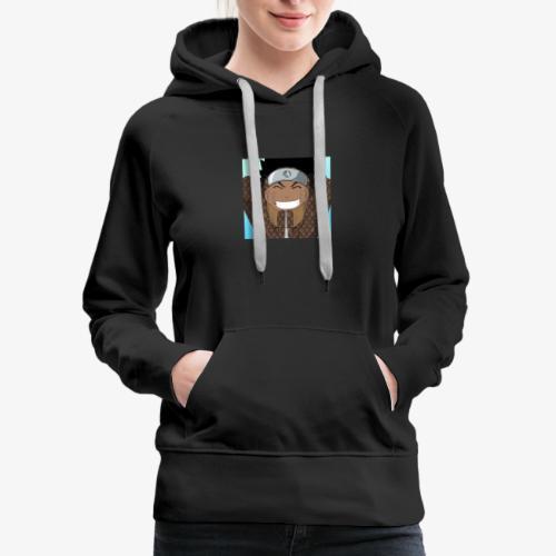 aa04f558792ae34d1bf00c54e0386075 - Women's Premium Hoodie