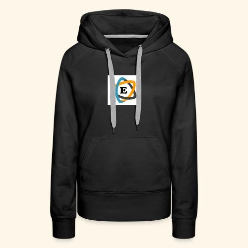 emisco logo - Women's Premium Hoodie