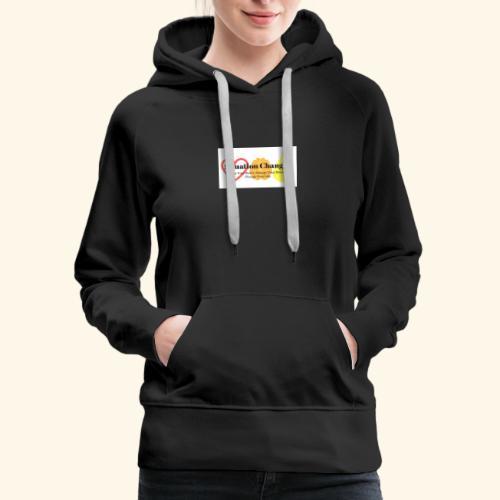 Situation Changer Series 10 - Women's Premium Hoodie