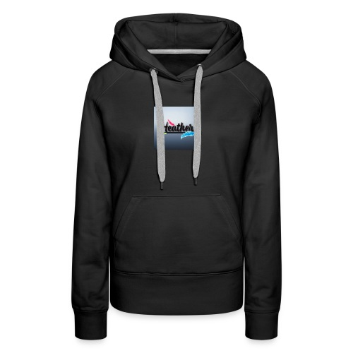 Heather - Women's Premium Hoodie