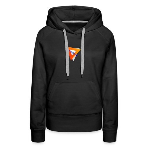Photo 1508017588872 - Women's Premium Hoodie