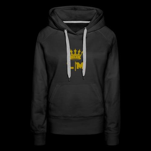 Crown Murge - Women's Premium Hoodie