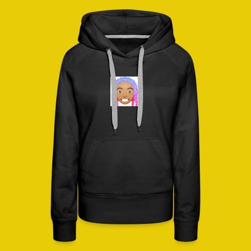 goofy louie - Women's Premium Hoodie