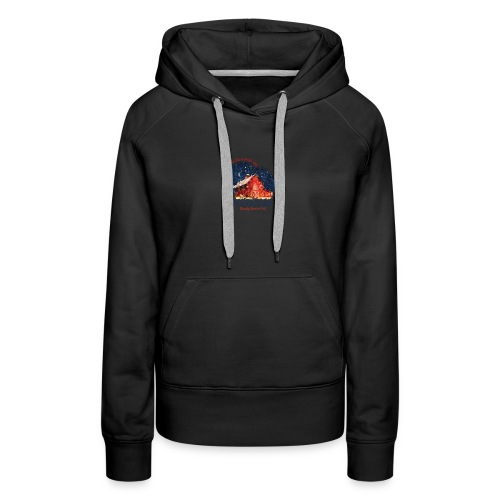 Ystenes Family Reunion 2018 Revised - Women's Premium Hoodie