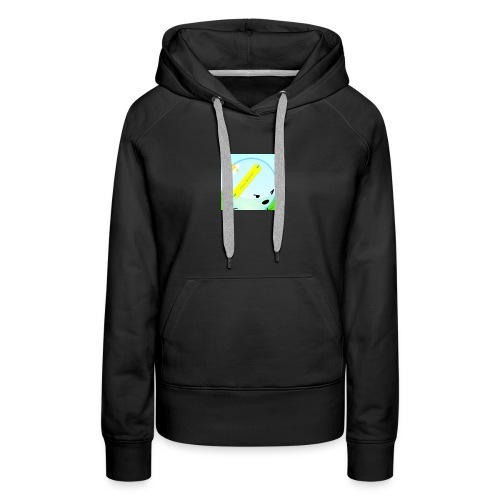 bluey's design idea - Women's Premium Hoodie