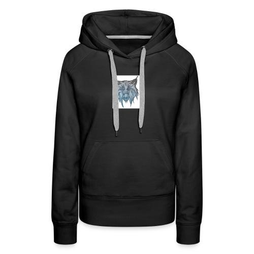 Bobcats - Women's Premium Hoodie