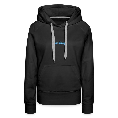 The Gang Official - Women's Premium Hoodie
