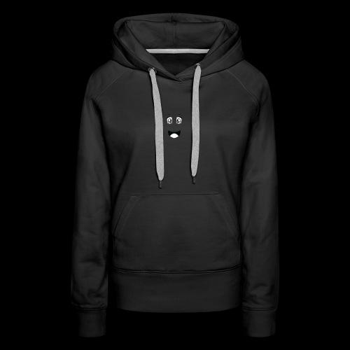 Namuna Logo - Women's Premium Hoodie