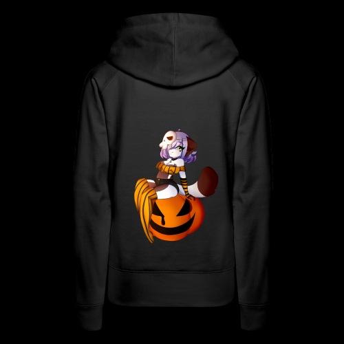 Halloween Mara - Women's Premium Hoodie