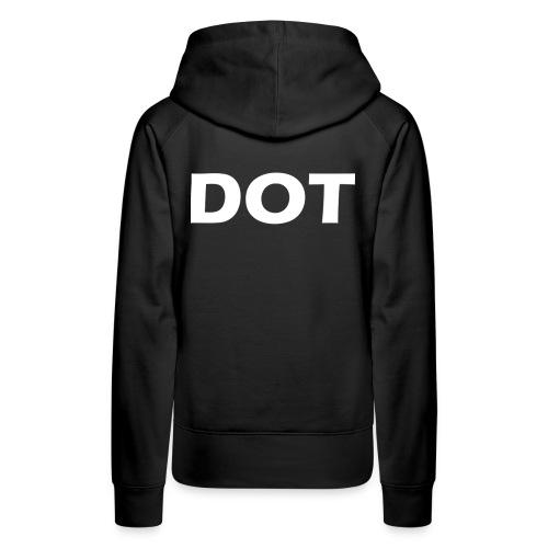 OTD DOT - Women's Premium Hoodie