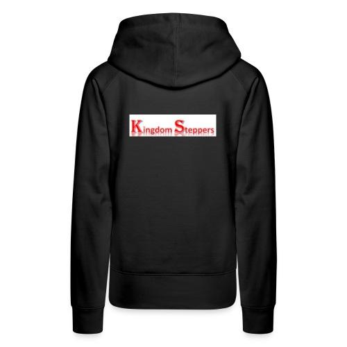 IMG 20181119 093149 Kingdom Wear - Women's Premium Hoodie