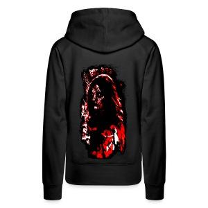 Bloody Mary - Women's Premium Hoodie