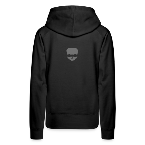 Customize your DeathMatch Shirt with Your Name - Women's Premium Hoodie
