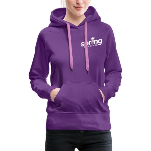 Spring Theatre Products - Women's Premium Hoodie