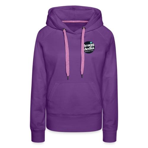 Bragg Media Marketing - Women's Premium Hoodie