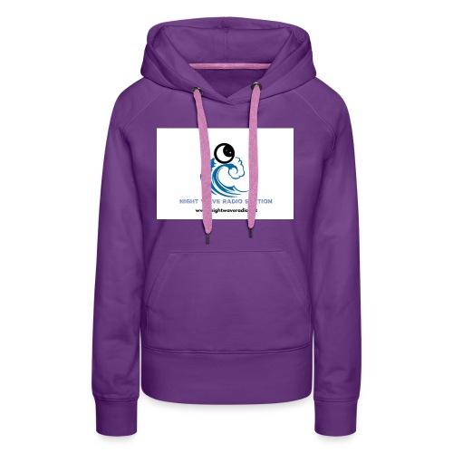 Tee Shirt - Women's Premium Hoodie