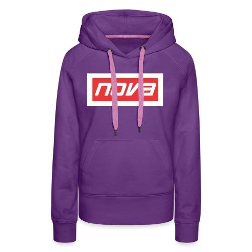 NOVA - Women's Premium Hoodie