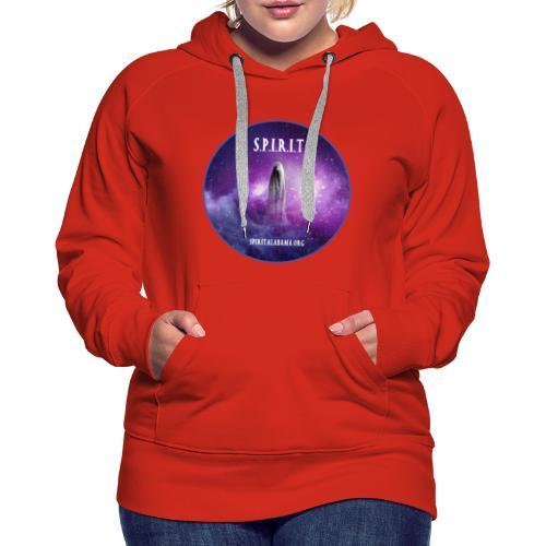 SPIRIT - Women's Premium Hoodie