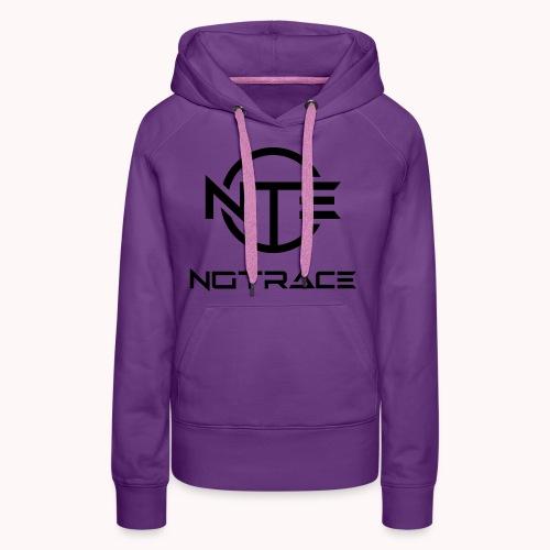 NOTRACE - Women's Premium Hoodie