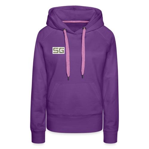 12660338 1546658388982898 2070954192 n jpg - Women's Premium Hoodie