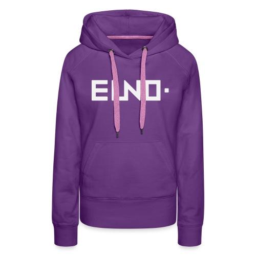EUNO Apperals 3 - Women's Premium Hoodie