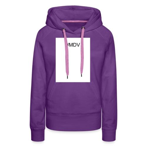MDV - Women's Premium Hoodie