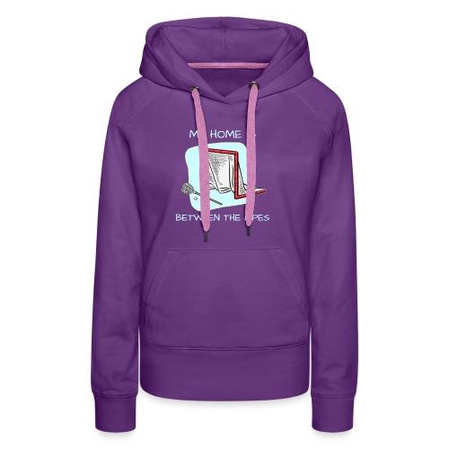 Design 3.2 - Women's Premium Hoodie