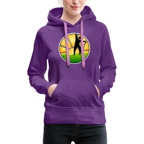 Success - Women's Premium Hoodie