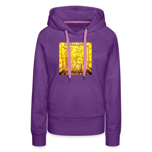 20200422 131244 - Women's Premium Hoodie
