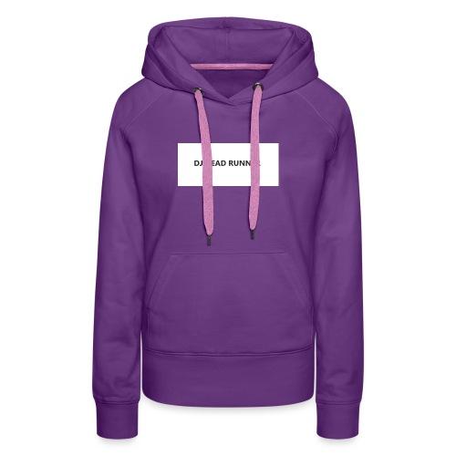 Untitled - Women's Premium Hoodie