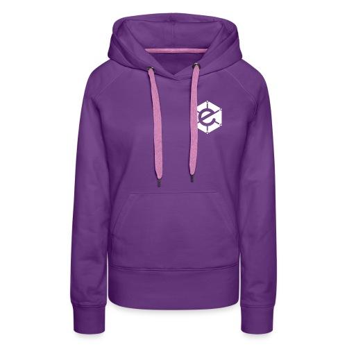 ElectraProject.org - Women's Premium Hoodie