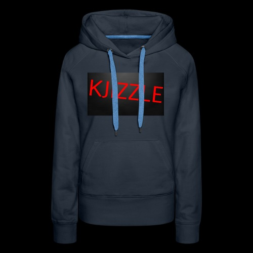 KJIZZLE - Women's Premium Hoodie