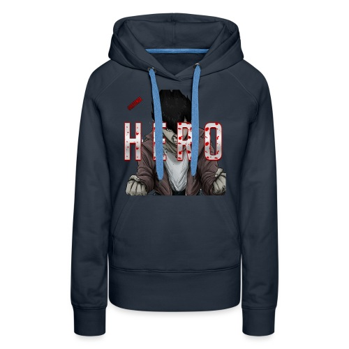 Out For Blood - Women's Premium Hoodie