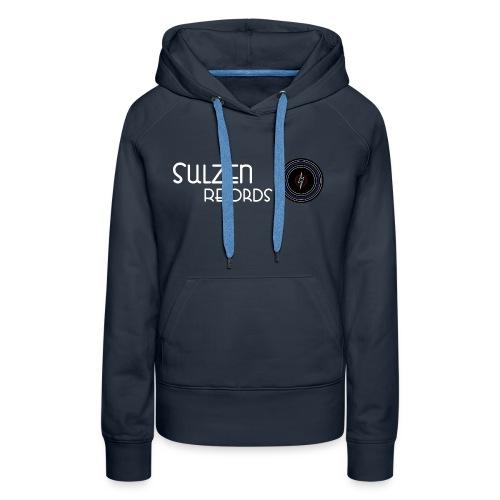 Sulzen Records - Women's Premium Hoodie