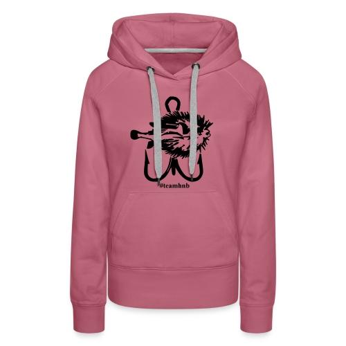 #teamhnb - Women's Premium Hoodie