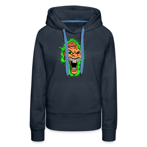 Out of sorts... - Women's Premium Hoodie