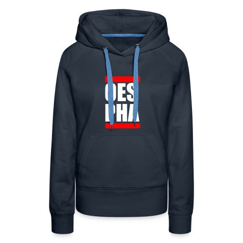 PHAmily Clothing Company LLC TM - Women's Premium Hoodie