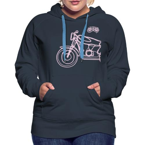 Original 2 - Women's Premium Hoodie