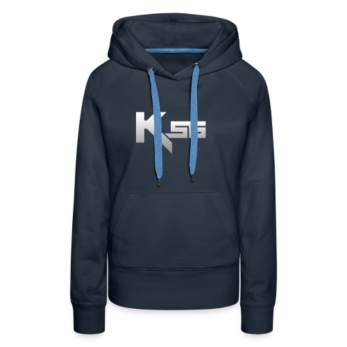 KSG png - Women's Premium Hoodie