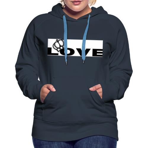 KBK CLOTHING - Women's Premium Hoodie