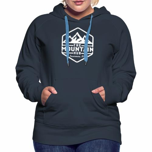 Mountain Hub Apparel - Women's Premium Hoodie