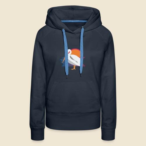 Pelican - Women's Premium Hoodie