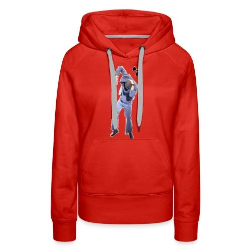 CHERNOBYL CHILD DANCE! - Women's Premium Hoodie