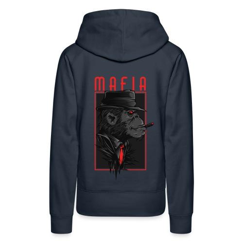 mafia - Women's Premium Hoodie