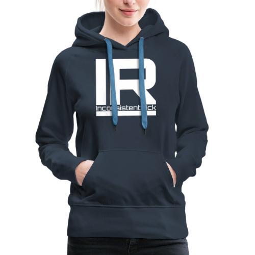 IR Merch - Women's Premium Hoodie