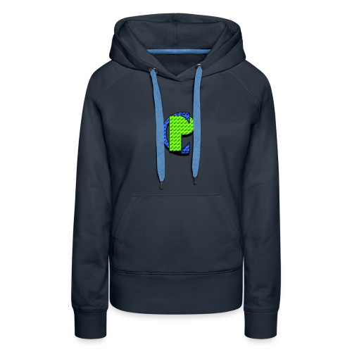 Proto Shirt Simple - Women's Premium Hoodie